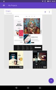 Adobe Comp Ekran Görüntüsü 4