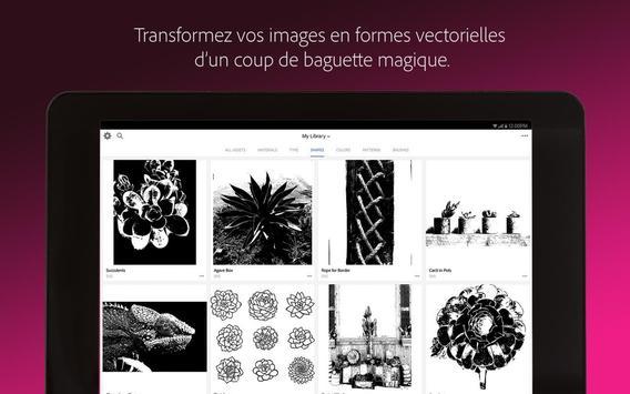 Adobe Capture capture d'écran 18