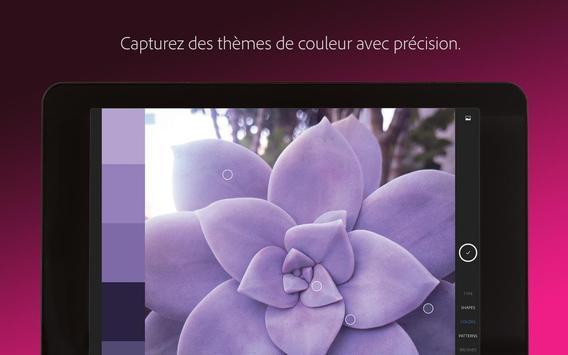 Adobe Capture capture d'écran 20