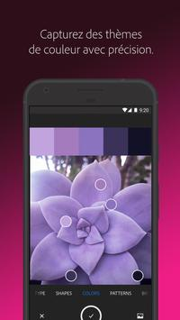 Adobe Capture capture d'écran 3