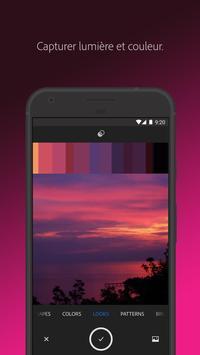 Adobe Capture capture d'écran 7