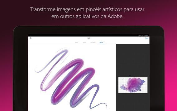 Adobe Capture imagem de tela 14