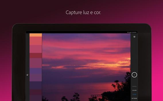 Adobe Capture imagem de tela 15