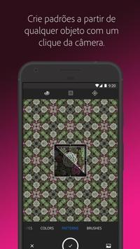 Adobe Capture imagem de tela 4