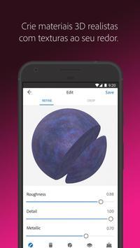 Adobe Capture imagem de tela 5