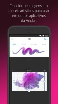 Adobe Capture imagem de tela 6