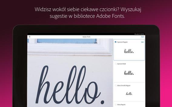 Adobe Capture screenshot 19