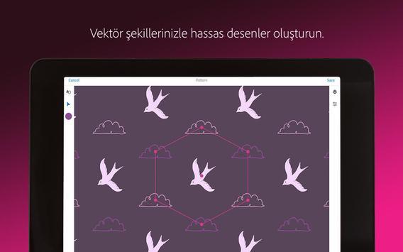 Adobe Capture Ekran Görüntüsü 16