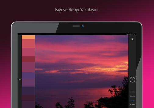Adobe Capture Ekran Görüntüsü 15