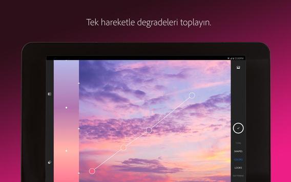 Adobe Capture Ekran Görüntüsü 9