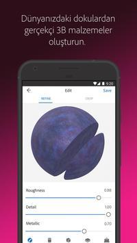 Adobe Capture Ekran Görüntüsü 5