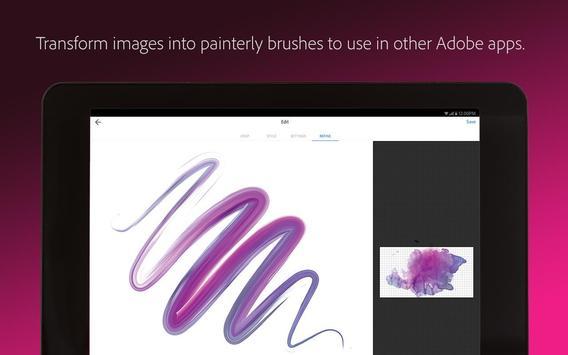 Adobe Capture स्क्रीनशॉट 22