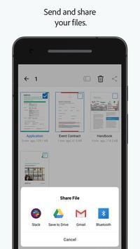 Adobe Fill & Sign screenshot 4