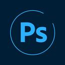 Adobe Photoshop Camera: Editor de fotos e filtros APK