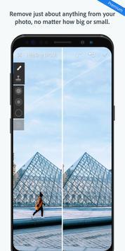 Adobe Photoshop Lightroom CC स्क्रीनशॉट 4