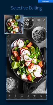 Adobe Lightroom - Photo Editor & Pro Camera screenshot 6