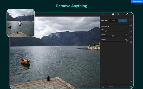 Adobe Lightroom - Photo Editor & Pro Camera for Android - APK Download