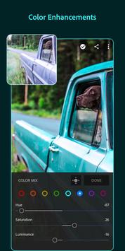 Adobe Lightroom CC - Photo Editor screenshot 2