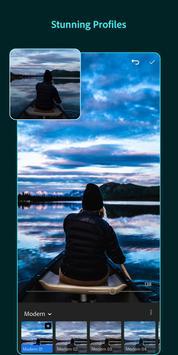Adobe Lightroom - Photo Editor & Pro Camera screenshot 3