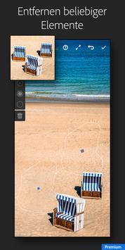 Adobe Lightroom - Foto-Editor Screenshot 5