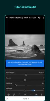 Adobe Lightroom - Editor Foto screenshot 4