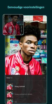 Adobe Lightroom - Foto-editor-poster