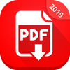 PDF Reader, PDF Viewer for Android ícone
