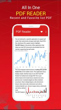 5 Schermata PDF Reader for Android 2019