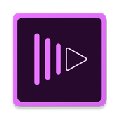 ikon Adobe Premiere Clip
