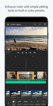 Adobe Premiere Rush — Video Editor screenshot 4