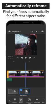 Adobe Premiere Rush — Video Editor screenshot 7