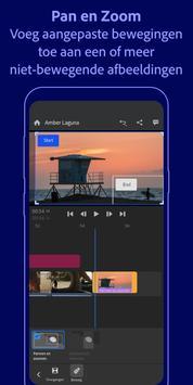 Adobe Premiere Rush screenshot 7