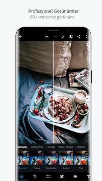 Adobe Photoshop Express: Fotoğraf Kolaj Oluşturma Ekran Görüntüsü 4