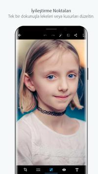 Adobe Photoshop Express: Fotoğraf Kolaj Oluşturma Ekran Görüntüsü 6