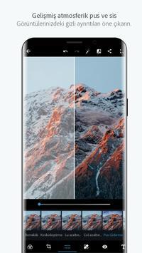 Adobe Photoshop Express: Fotoğraf Kolaj Oluşturma Ekran Görüntüsü 2