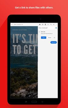 Adobe Acrobat ảnh chụp màn hình 10