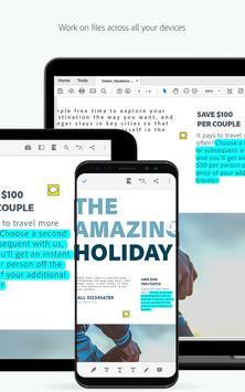 Adobe Acrobat captura de pantalla 14