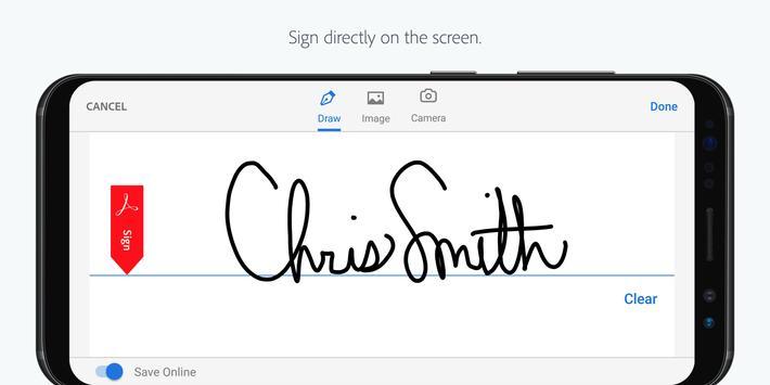Adobe Acrobat screenshot 5