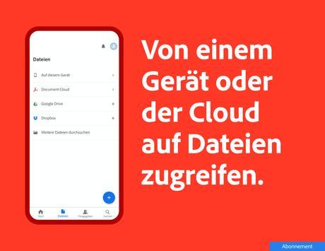 Adobe Acrobat Screenshot 7