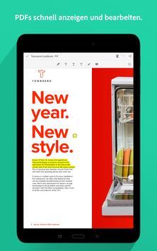 Adobe Acrobat Screenshot 9