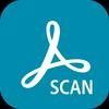 Adobe Scan ikona