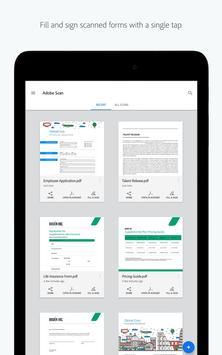 Adobe Scan स्क्रीनशॉट 14
