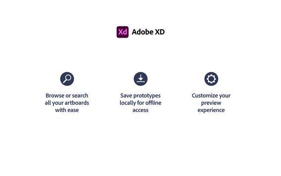 Adobe XD 截圖 11