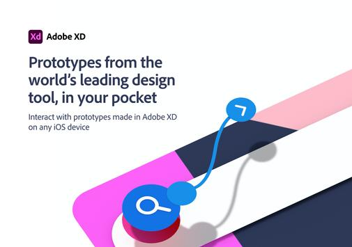 Adobe XD 截圖 12