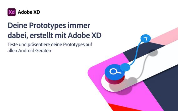 Adobe XD Screenshot 6