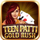 Teen Patti Gold Rush - Ultimate Live Indian Poker APK