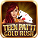 Teen Patti Gold Rush