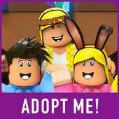Tips To Adopt Me icon