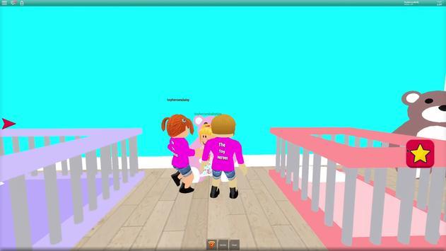 Adopt cute raise roblox obby screenshot 3