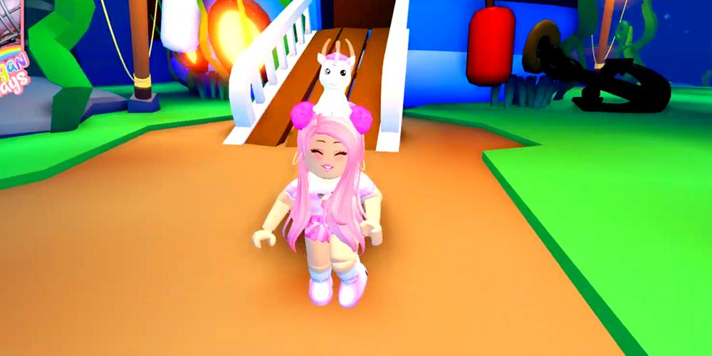 Adopt Me Unicorn Legendary Pets Robloxe S Mod For Android Apk Download